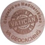 Cruzeiro no Mediterrâneo - VATICAN