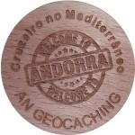Cruzeiro no Mediterrâneo - ANDORRA