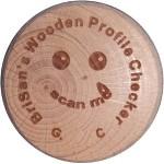 BriSan's Wooden Profile Checker