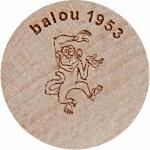 balou 1953