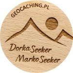 Dorka Seeker Marko Seeker