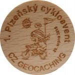 1. Plzeňský cykloevent