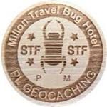 Milion Travel Bug Hotel