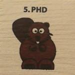5. PHD