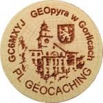GEOpyra w Gorlicach