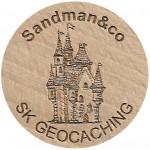 Sandman&co