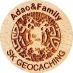 Adao&Family