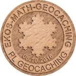 EKOS-MATH-GEOCACHING