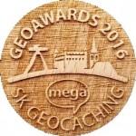 GEOAWARDS 2016