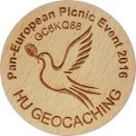 Pan-European Picnic Event 2016