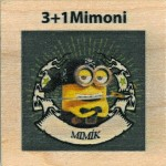3+1Mimoni - MIMÍK