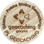 Górzno - Polska Stolica Geocachingu