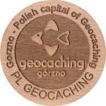 Gorzno - Polish capital of Geocaching