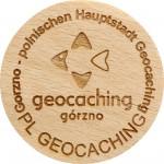 Gorzno - polnischen Hauptstadt Geocaching