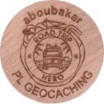 aboubakar (Road Trip Hero)