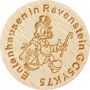 Entenhausen in Ravenstein GC5YK75