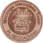 Maczuga Herculesa Team