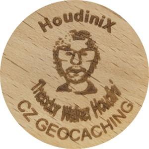 HoudiniX