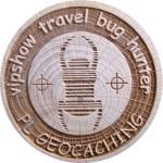 vipshow travel bug hunter
