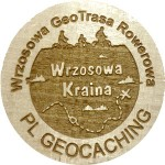 Wrzosowa GeoTrasa Rowerowa - Wrzosowa Kraina
