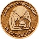 pkubiak exploring MRU