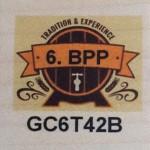 6. BPP  GC6T42B