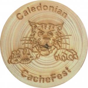 Caledonian CacheFest