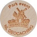 Park event