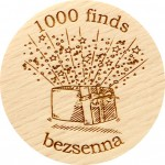 1000 finds bezsenna