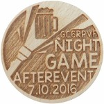 NIGHT GAME afterevent