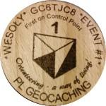 GC6TJC8