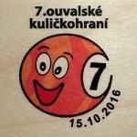 7. ouvalské kuličkohraní