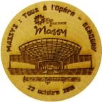 MASSY3 : Tous á ropéra - GC8Q8RV