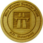 Nico Mozzer Summer 2016