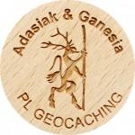 Adasiak & Ganesia