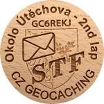 Okolo Útěchova - 2nd lap STF