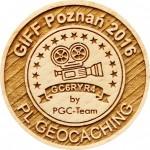 GIFF Poznań 2016