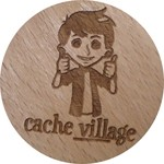 cache village