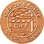 GIFF 2016 Košice