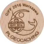 GIFF 2016 Warszawa