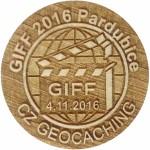 GIFF 2016 Pardubice