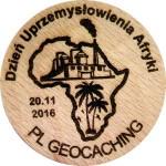 Dzień Uprzemysłowienia Afryki