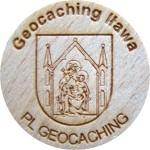 Geocaching Iława