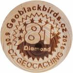30.9 Geoblackbirds.cz 2016