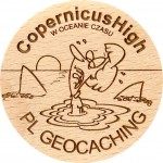 CopernicusHigh w oceanie czasu