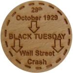 29th October 1929
