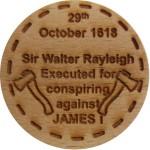 29th October 1618