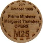 29th October 1986