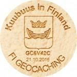 Kuubuus in Finland