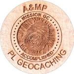 A&MP MISSION GC